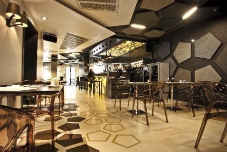 G4 Bisztró és étterem