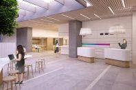 Ericsson székház